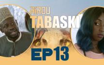 Rirou Tabaski Episode 13