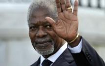 Révélations sur les derniers moments de Kofi Annan sur terre