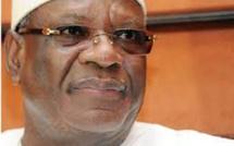 Mali : le président sortant Ibrahim Boubacar Keïta officiellement élu pour un second mandat