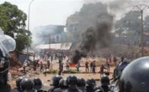 Ça chauffe à Diamniadio ! 21 personnes arrêtés...Le maire Mamadou Moulaye Guèye dans les locaux de la gendarmerie...