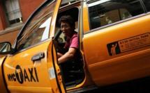 Les taxis new-yorkais, une icône en danger?