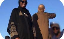 Ndeye Penda Tall, la représentation de la femme idéale d'Idrissa Seck