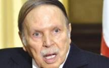 Choléra en Algérie : colère de Bouteflika