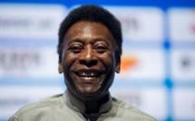 (Photos)- Pelé revend sa maison à un milliard de FCFA