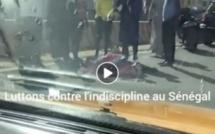 Yoff : Une femme fauchée par une voiture