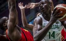 Mondial de basket : Suivez Mali-Sénégal