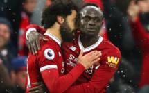 Salah enterre la polémique avec Mané: « Nous sommes solidaires, on ne se préoccupe pas de qui va marquer le plus «