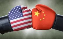 Chine vs États-Unis : vers la guerre commerciale totale ?