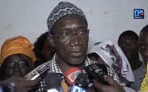 """Me Amadou Sall : """"Macky Sall devrait avoir honte et être gêné de se faire passer pour Karim Wade"""""""
