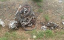 Ziguinchor: Qui sont les deux enseignants tués dans l'accident de Bounkiling