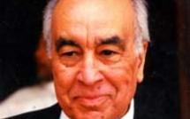 L'ancien premier ministre Marocain Mohamed Karim Lamrani s'est éteint
