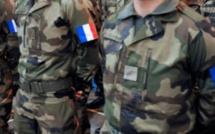 La version des soldats français à propos de la rixe