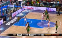 Mondial Basket 2018: Le Sénégal s'incline face aux USA (87-67)