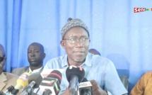 """Macky Sall marchera sur nos cadavres si…"" (Me El Hadji Amadou Sall)"
