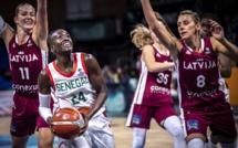 Basket: Le Sénégal décroche sa première victoire en Coupe du monde!