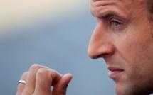 Sondage- Macron fait moins bien que Hollande et Sarkozy au même moment de leur mandat