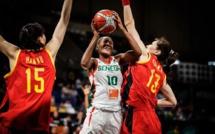 CM Basket – Battu par la Chine, le Sénégal devra passer par les barrages pour…