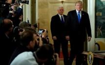 """Trump appelle à """"isoler le régime iranien"""" dans son discours à l'ONU"""