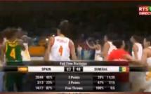 Coupe du Monde basket féminin : L'Espagne bat le Sénégal (63-48) et se qualifie pour les quarts