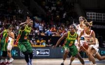Mondial de basket : Le Sénégal éliminé, l'exploit n'a pas eu lieu