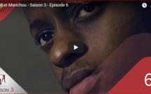Suivez votre série « Pod et Marichou » – Saison 3 – Episode 6