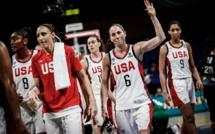 Mondial Basket Féminine: Ça sera Etats-Unis vs Australie pour la finale