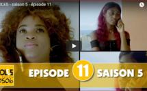 Suivez votre série « Idoles » – saison 5 – épisode 11