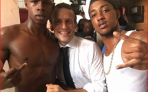 La photo de Macron qui provoque un tollé en France