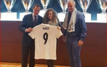 Le Real Madrid provoque la colère d'Israël