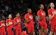 Mondial de basket: les Américaines à nouveau sacrées