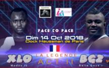 Balla Gaye 2 Vs Modou Lo : Le face-à-face de Paris