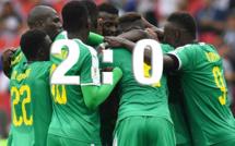 DIRECT : Sénégal Vs Soudan / 2:0