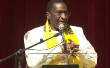 Le patron du mouvement ALSAE dans la région orientale- Racine Sy  bat campagne pour son ami ...Macky Sall