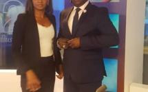 """Le Président Mbagnick Diop """"guest star"""" ce lundi soir  de la chaine AFRICA 24"""