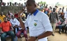 L'ancien footballeur Bonaventure Kalou élu maire de Vavoua en Côte d'Ivoire