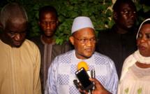 Audio/ Magal sans trains, Abdou Ndéné Sall Ministre Délégué en charge du chemin de fer s'explique