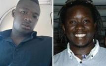 La communauté Sénégalaise d'Italie encore endeuillée- Fallou et Mbagnick rendent l'âme des suites...