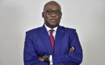 Amadou Seck: candidat à l'élection présidentielle  Rêve du présent, profil du futur.