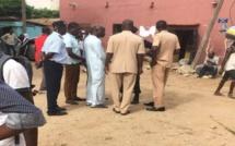 Dakar Dem Dikk : 3 Travailleurs Blessés Dans Des Échauffourées