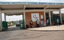 Mouvement D'humeur À L'hôpital Régional De Diourbel : La Galère Des Patients