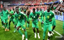 """Les """"Lions"""" Ont Mis 5 Milliards F CFA Dans Les Caisses De La Fédération"""