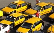 Tarif Du Péage : Les Chauffeurs De Taxi En Ordre De Grève