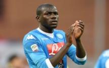 Football : « Koulibaly Est Le Meilleur Défenseur Du Monde »