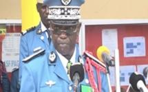 Vaste mouvement dans la police