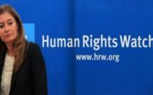 Harcèlement À L'école : Des Enseignants Annoncent Une Plainte Contre Human Rights Watch