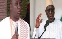 """Bamba Fall """"Macky Sall est en train de dilapider les ressources du pays (...)Au nom de quoi, Macky offre 1,340 milliards de F Cfa à Tanor Dieng? """""""