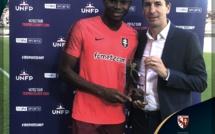 Le Record De Habib Diallo, Opa Nguette En Supersub Et Le 5e But De Moussa Koné...
