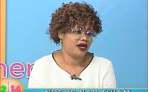 """Ndeye Nar: """"Dans l'avion vers Le Sénégal il n'y a des blancs. Alors que nous..."""" - REGARDEZ"""