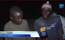 OUDOUCAR : La famille du garçon tué par le cortège présidentiel parle