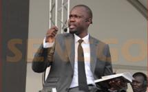 """Sonko avertit son entourage: """"le Sénégal n'est pas un gâteau à partager, on ne fera pas …"""""""